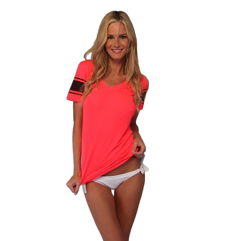 ebc1adc2e29 Ingear womens neck shirt casual top teen girls fashion print sport shirt  clothing jpg 1436x1500 Top