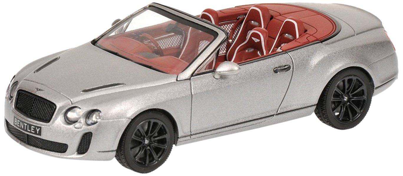 Minichamps Continental Bentley 436139970 Modellino Auto 5qRjSc34AL