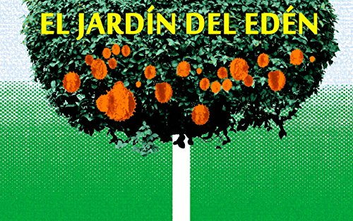 El Jardín del Edén: Un cuento infantil sobre el Génesis (Spanish Edition)