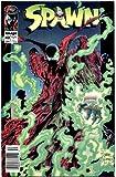 Spawn -- Comic Book # 42 February