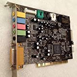 Creative Labs Sound Blaster Live! Value 32bit Internal PCI CT4870 CT4780 CT4830