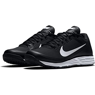 0176d14acd9 Image Unavailable. Image not available for. Color  Men s Nike Lunar Clipper   17 Baseball Turf Shoe