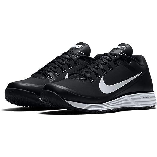 Men\u0027s Nike Lunar Clipper \u002717 Baseball Turf Shoe