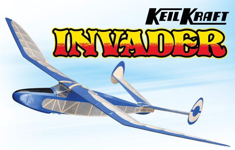 Invader Glider