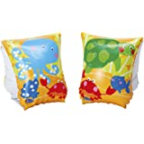Intex - Manguitos infantiles decorados (Intex 58652)