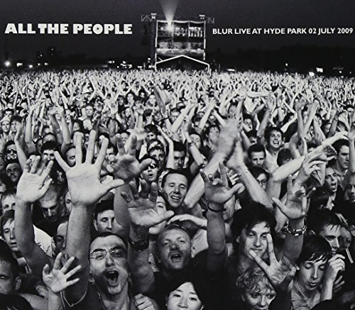 Blur - All The People... Blur Live In Hyde Park 7/2/2009 - Lyrics2You