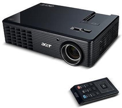 Acer X110P - Proyector, 2700 Lúmenes del ANSI, DLP, SVGA (800x600 ...