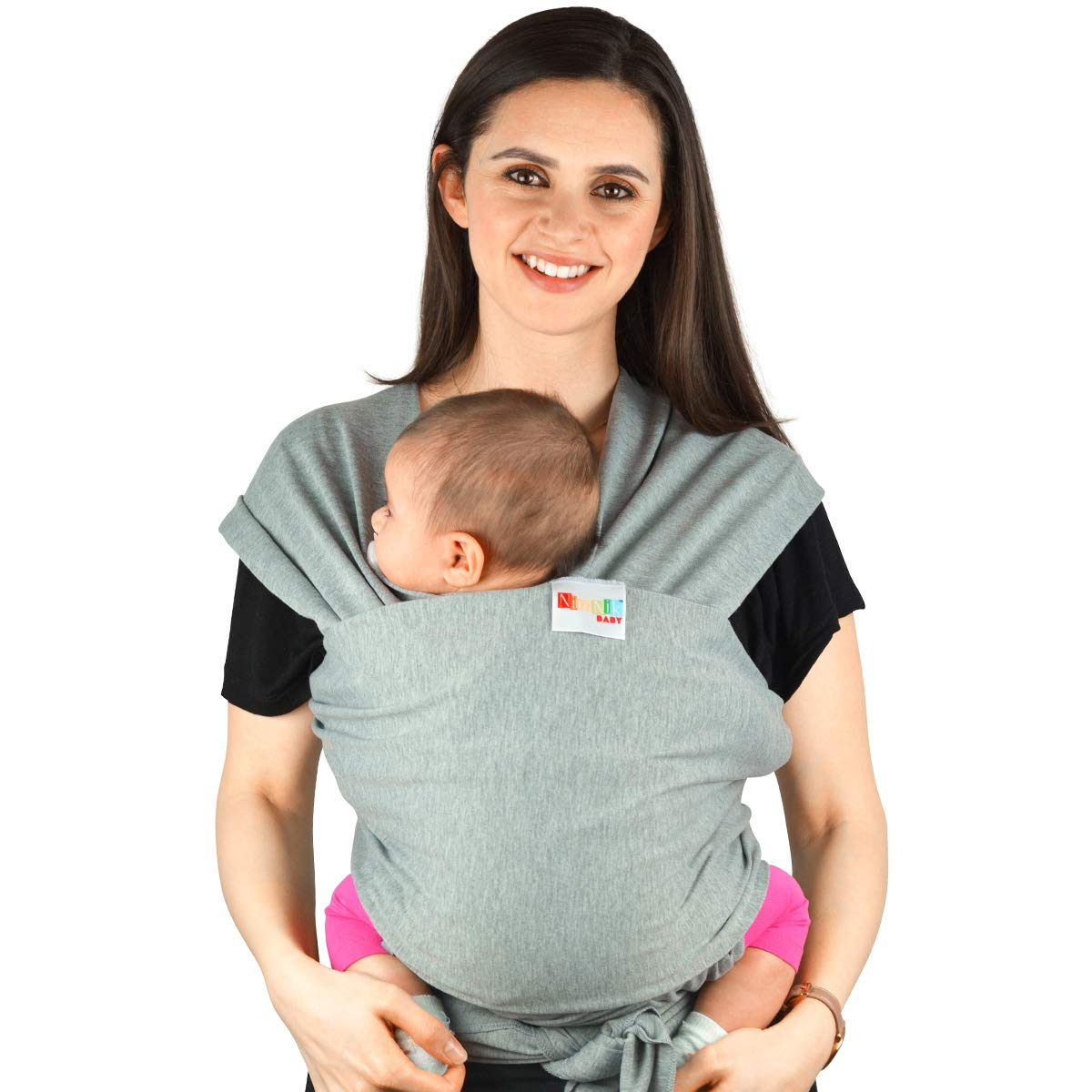 Activity & Gear Practical Soft Baby Carrier Cotton Ring Baby Sling Carrier Baby Holder Extra Comfortable For Easy Wearing Carrying Of Newborn Infant Gifts Online Shop