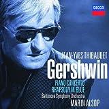 Gershwin: Piano Concerto / Rhapsody in Blue