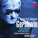 Gershwin: Piano Concerto / Rhapsody in Blue