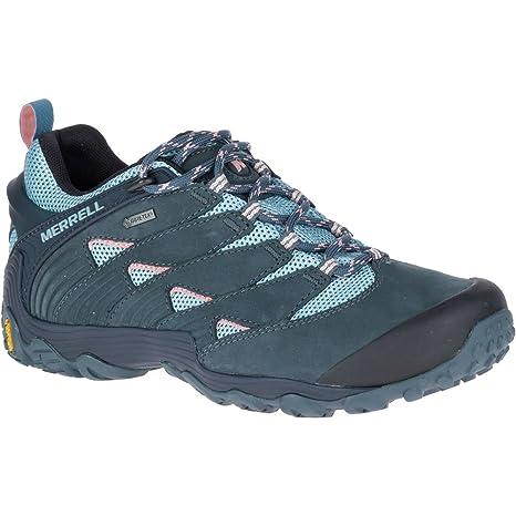 Merrell Donna  Chameleon 7 GTX Impermeabile Walking Scarpe da Trekking 8555244c1a2