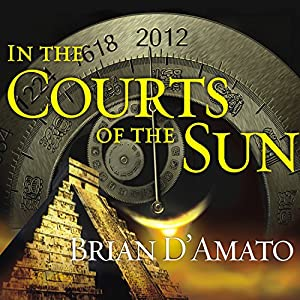 In the Courts of the Sun Audiobook
