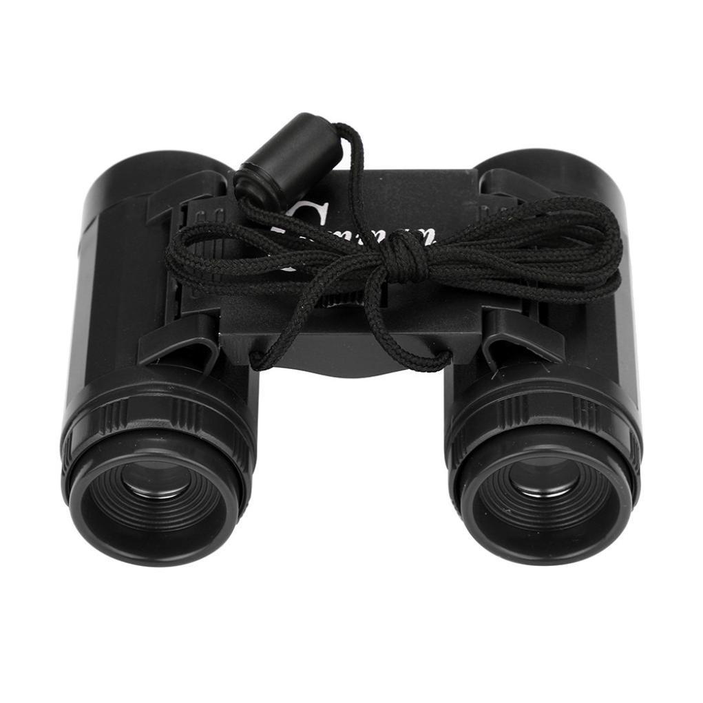 Winkey Toy for Baby kids Boy Girl, Outdoor Educational Magnification Toy Binocular Telescope & Neck Tie Strap For Kids 655387056777