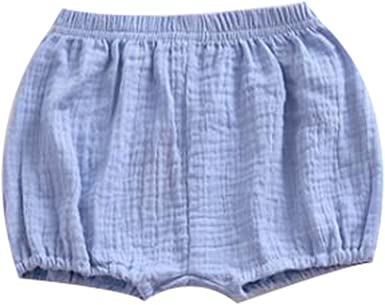 Baby Shorties Modern Baby Baby Girl Clothes Baby Bloomers 23T High Waisted Bloomers