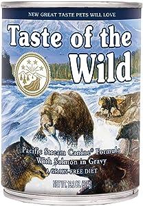 Taste Of The Wild Nws Taste of the Wild Pacific Stream 13oz