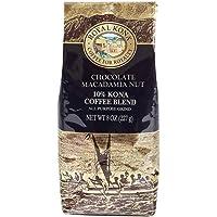 Royal Kona coffee Chocolate Macadamia 8oz