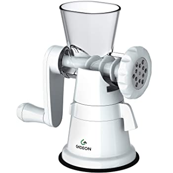 Gideon GD-MT-MCER-02 Manual Meat Grinder