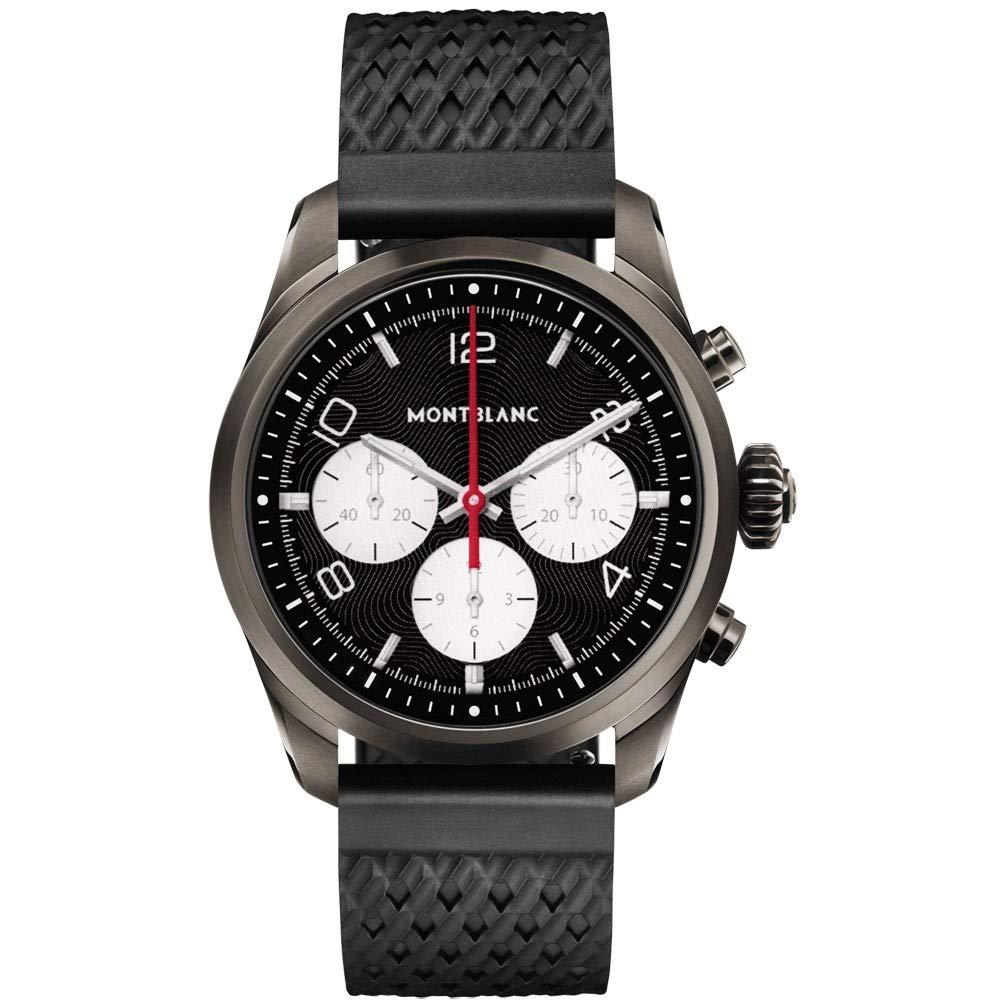 Reloj Montblanc Summit 2 Edición Sport Titanio 119441 ...