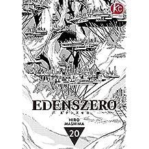 EDENS ZERO #20