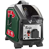 Baja BAI911LP 900 Watt Gas Propane Inverter Generator