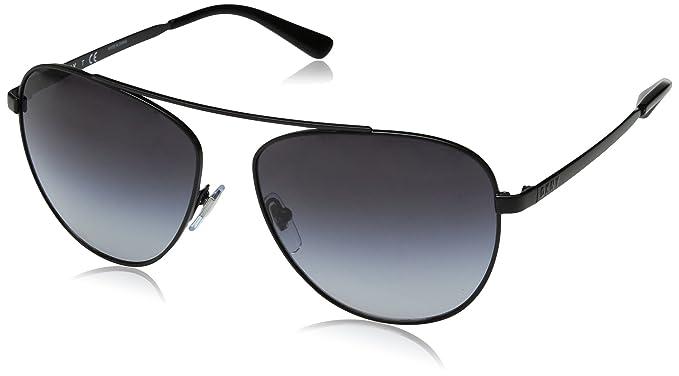 DKNY 0Dy5085 Gafas de sol, Black, 58 para Mujer: Amazon.es ...