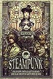 """""""The Immersion Book of Steampunk"""" av Gareth D. Jones"""