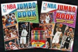 : NBA Basketball Coloring Books