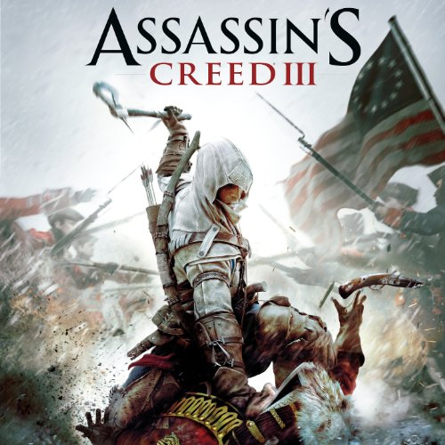 Assassin's Creed III (2012) Movie Soundtrack