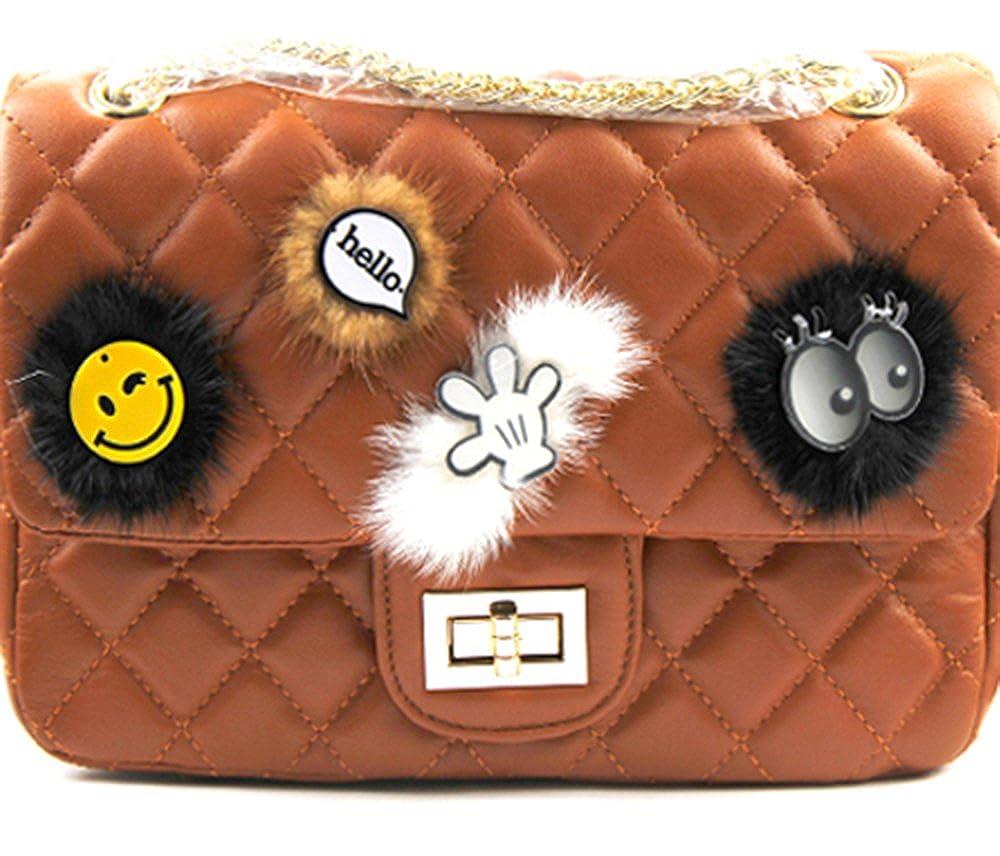 Fashion Shoulder Bag W//Shoulder Strap BAG3-1427