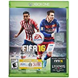FIFA 16 - Standard Edition - Xbox One