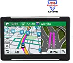 Car GPS Navigation, HD Touch 7-inch 8GB Navigation System, Voice Turn