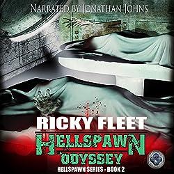 Hellspawn Odyssey (Volume 2)