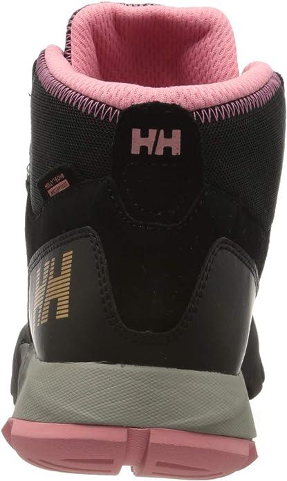 Botas de Senderismo para Mujer Helly Hansen W Loke Bowron Leather
