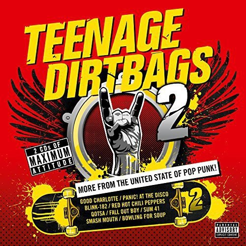Billy Talent - Teenage Dirtbags 2 / Various - Zortam Music