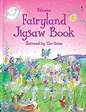 Fairyland Jigsaw Bk, Gillian Doherty, 0794514308