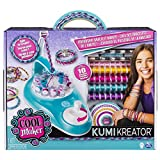 Cool Maker – KumiKreator Friendship Bracelet Maker, Makes Up to 10 Bracelets, for Ages 8 and Up