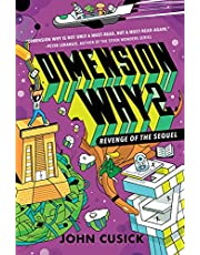 Dimension Why #2: Revenge of the Sequel