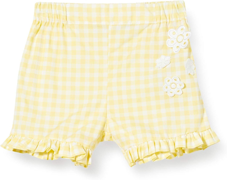 Chicco Baby Girls Pantaloncini Corti Short Bimba