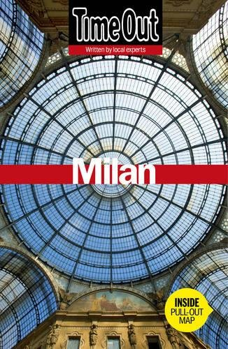 Time Out Milan Guides product image