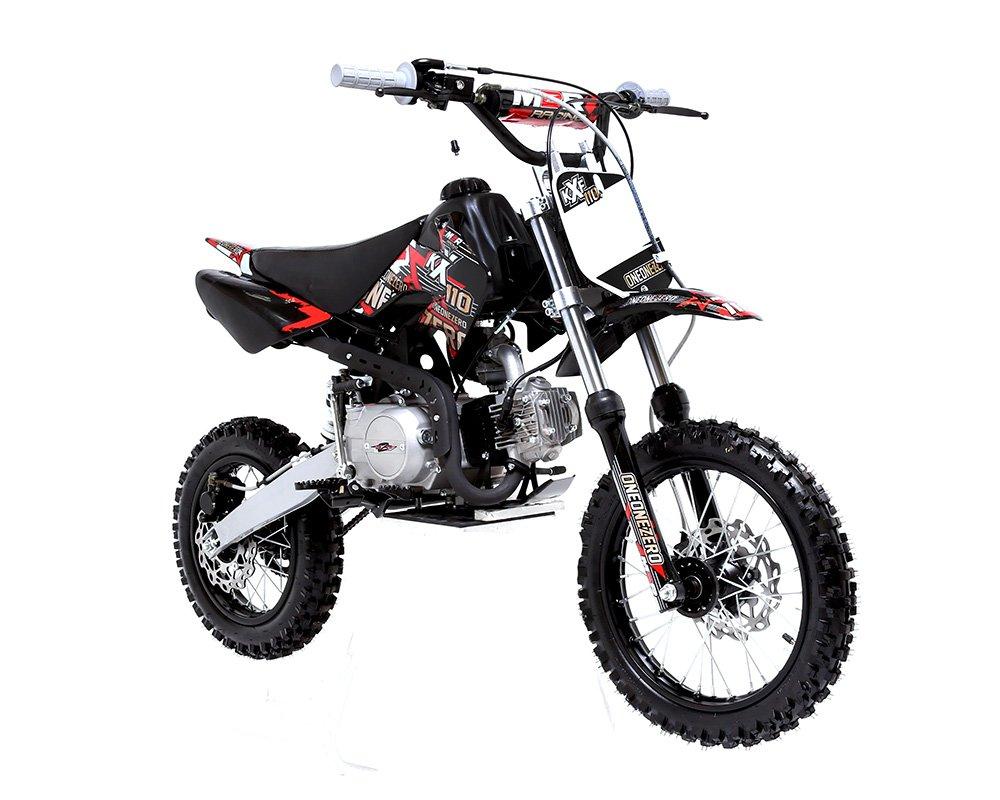 Demon X Xlr2160 Pit Bike Dirt Bike 160cc Sports