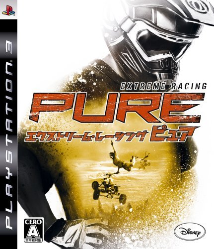 Extreme Racing: Pure [Japan Import] by Codemasters