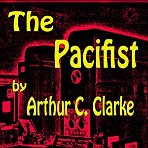 The Pacifist Audiobook