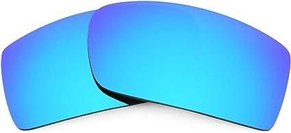 Revant Lentes de Repuesto Oakley Gascan: Compatibles con Gafas de Sol Oakley Gascan