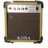 Kona KCA15TW 10 Watt Electric Guitar Amp