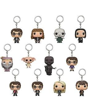 Harry Potter Mystery Keychain Pop: Amazon.es: Juguetes y juegos