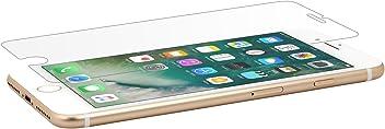 """StilGut display protettivo in vetro temperato ultraresistente per iPhone 8 Plus e iPhone 7 Plus (5,5"""") , 2 pezzi"""