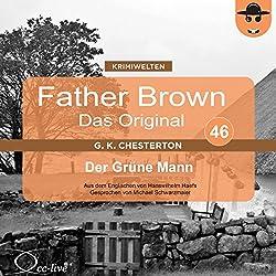 Der Grüne Mann (Father Brown - Das Original 46)