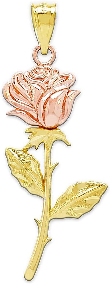 Rose Charm