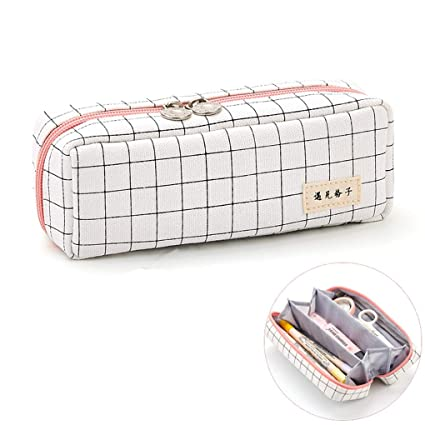 Rolin Roly Estuches Lienzo Cremallera Pencil Case Pouch for Boys ...