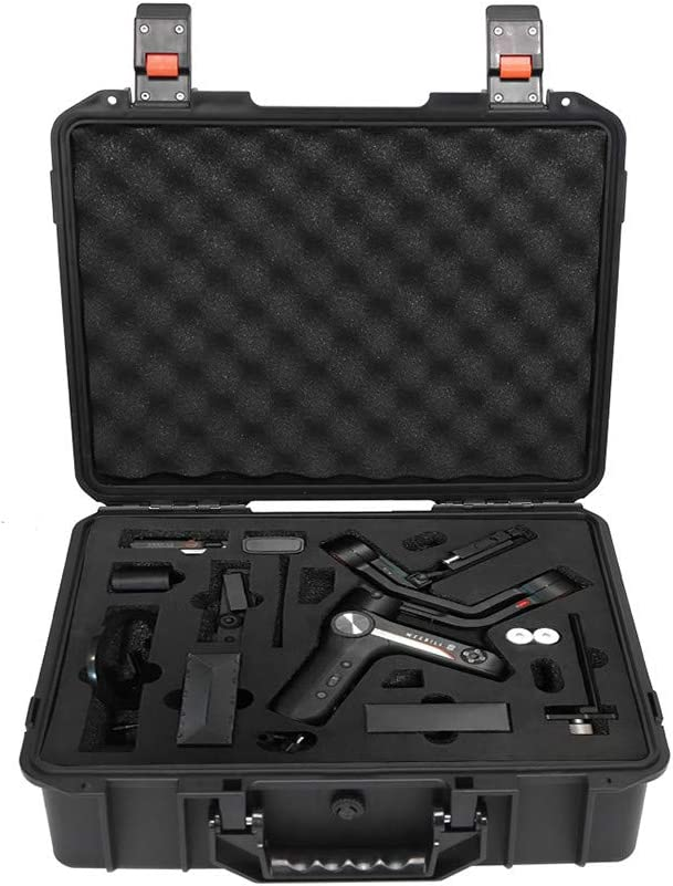 Vkarh Explosion-Proof Box for Zhiyun Weebill-S Handheld Gimbal Stabilizers Handheld Gimbal Stabilizers Protective Carrying Case